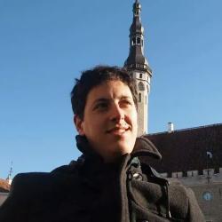 Jon Gonzalez Zabala