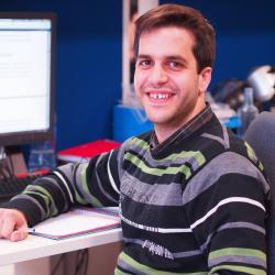 Sergio Huerta