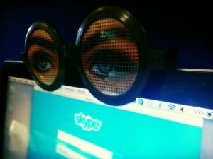 WebcamSpy