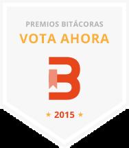 BitacorasVota