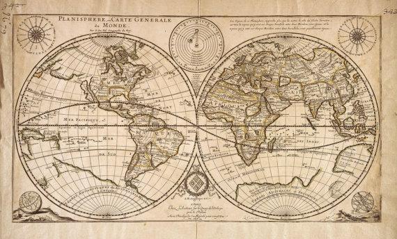 mapamundialantiguo